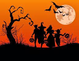halloween scenes the balancing act the balancing act