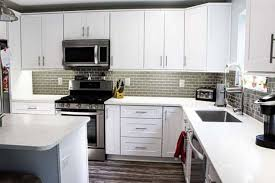 kitchen cabinets with silver handles 32 silver handles for kitchen cabinets pics woodsinfo