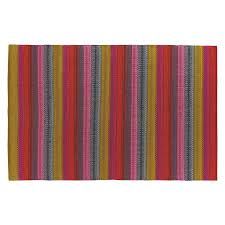 Bright Colored Rugs Bright Stripe Rug Roselawnlutheran
