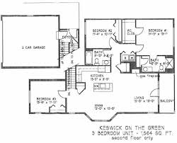 bedroom apartments floor plans