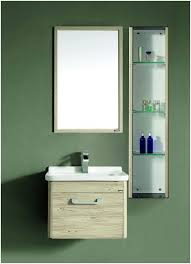 Compact Bathroom Sink Bathroom Mounted Bathroom Vanity Narrow Vanities For Small