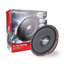 Pioneer Photo Box Pioneer Ts W1200pro Pioneer