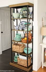 Dining Room Cabinet Ideas The 25 Best Dining Room Storage Ideas On Pinterest Buffet Table