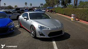 frs scion modified 86 fest iii car clubs daily drivers and more part one