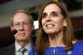 rep martha mcsally joins race for arizona senate seat wsj