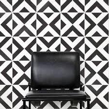 modern stencils u0026 geometric pattern stencils painting diy home