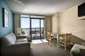 captain s table myrtle beach accommodations spotlight double suite captain s quarters resort