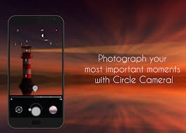 ring light effect app circle camera apps on google play