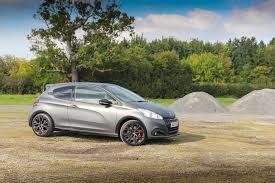 peugeot sports car 2015 driven peugeot 208 gti by peugeot sport review