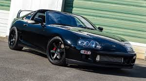 convertible toyota supra 1994 toyota supra photos specs news radka car s blog