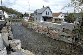 one homes one way to avoid damage knock flood prone homes