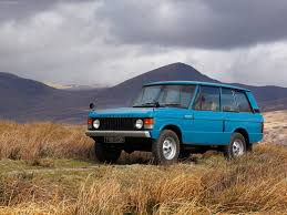 1975 land rover dutch safari co u2014 range rover classic adverts