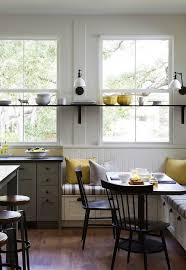 Kitchen Banquette Ideas Banquette Seating Archives House Design And Office