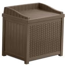 interior large outdoor cushion storage box exterior storage box