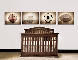 Cowboy Decorations For Home Amazon Com Vintage Soccer Ball On Vintage Background Fine Art