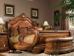 Beds And Bedroom Furniture Sets Bedroom King Size Sleigh Bed Bedroom Furniture Sets Ideas Design