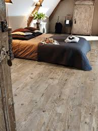 Wooden Laminate Flooring Floating Commercial Select 833