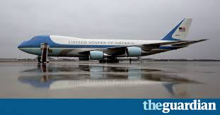 how does donald trump u0027s private jet match up to air force one