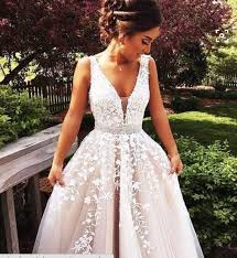 white lace prom dress bridal dresses charming white lace prom dress evening formal