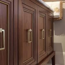 brass cabinet hardware design ideas