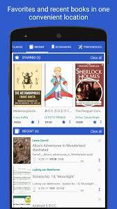 mobi reader for android librera book reader of all formats and pdf reader 1mobile