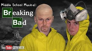 Watch Breaking Bad Breaking Bad The Middle Musical Youtube
