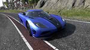 blue koenigsegg agera r koenigsegg agera r driveclub by yurtigo on deviantart
