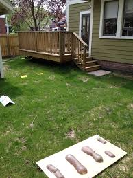 diy backyard r c track update chas kelley complexities of a