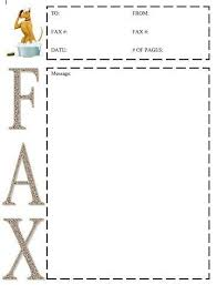 fax cover sheet print free fax cover sheet template printable fax
