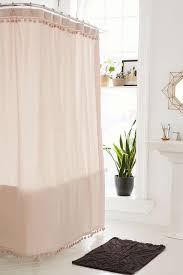 Beige And Pink Curtains Decorating Decorating Blush Shower Curtain Decorating Blush Shower