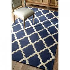 Brown And Blue Area Rug by Rugs Beautiful Navy Blue Area Rug For Interior Flooring