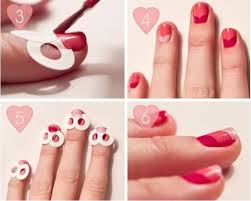 aliexpress com buy yaoshun french manicure nail art tips