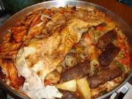 irakische k che kbab mloke i food tea time food and food and drink