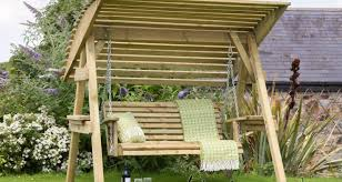 Wooden Garden Swing Seat Plans by Bench Plans For A Wooden Bench Swing Stunning Wooden Swing Bench