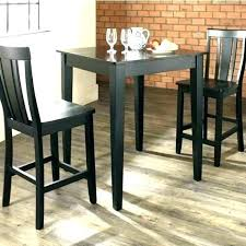 2 person high top table stylish kagunomori rakuten global market dining table set 2 person