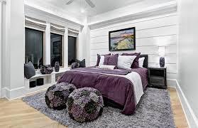 idee de chambre chambre violette 20 idées décoration pour un chambre originale