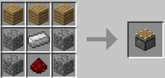 How To Build A Bookcase In Minecraft Advanced Crafting Recipes List For Minecraft Windows 10 Edition