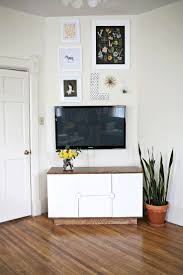 How To Build Wood Tv Stands 162 Best Media Console Ideas Images On Pinterest Media Consoles