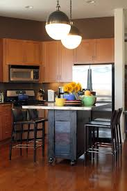 Small Kitchen Islands On Wheels 98 Best Furniture On Wheels Images On Pinterest Projects Home