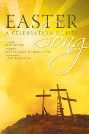 easter cantatas for church easter song book cover jpg
