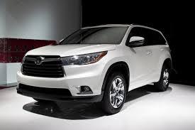 2015 Highlander Release Date 2014 Toyota Highlander Toyota Crossovers U0026 Suvs Pinterest
