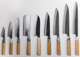 Spyderco Kitchen Knives Masakage Yuki Line By Hiroshi Kato Spicey Kitchen Knives For
