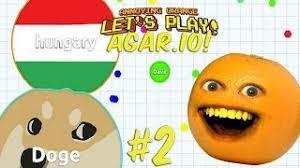 annoying orange gaming viyoutube