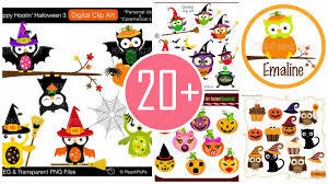 oh i like these 2015 halloween owl clipart very much from