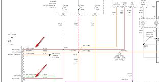 2004 dodge ram stereo wiring diagram wiring diagrams