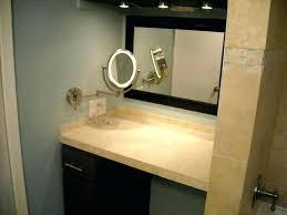 wall mounted extendable mirror bathroom probably terrific unbelievable wall mounted extendable mirror