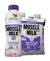 100 calorie muscle milk light vanilla crème is muscle milk good for you a closer look at muscle milk protein