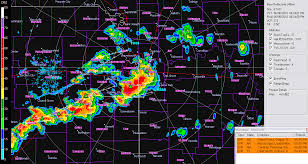 Kansas City Metro Map by Capt Spaulding U0027s World Csw Weather Advisory Flash Flooding