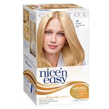 nicen easy color chart stunning hair spray and permanent hair colour clairol nice n easy