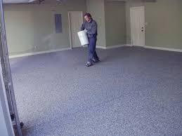 Garage Epoxy Quikrete Garage Floor Epoxy Removing The Garage Floor Epoxy